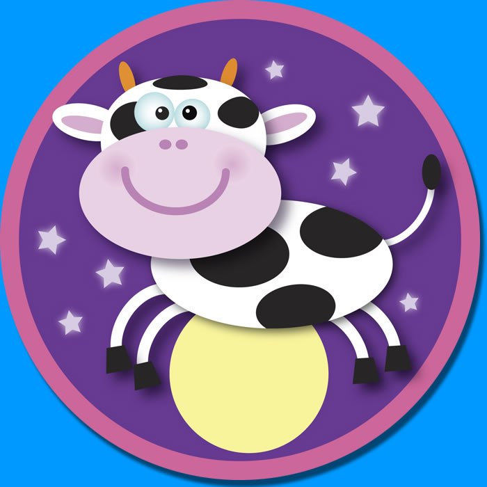 Cow Disk