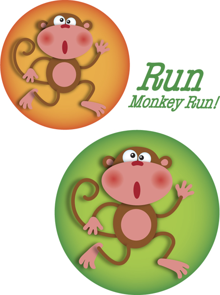 Run Monkeys